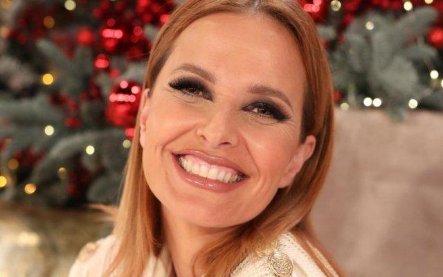 Cristina Ferreira, jurado, chef, Carlos Duarte Afonso, All Together Now,TVI