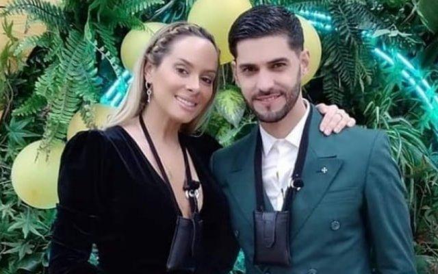 """""""Big Brother"""", Gonçalo Quinaz, Helena Isabel, beijo, TVI"""