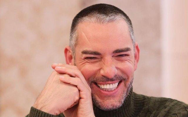 Cláudio Ramos, segredos, TVI, apresentador
