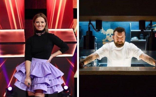 Cristina Ferreira, TVI, Ljubomir Stanisic, Hell's Kitchen, SIC, adversário