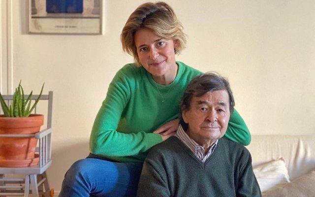 Leonor Poeiras, morte, pai, luto, RTP