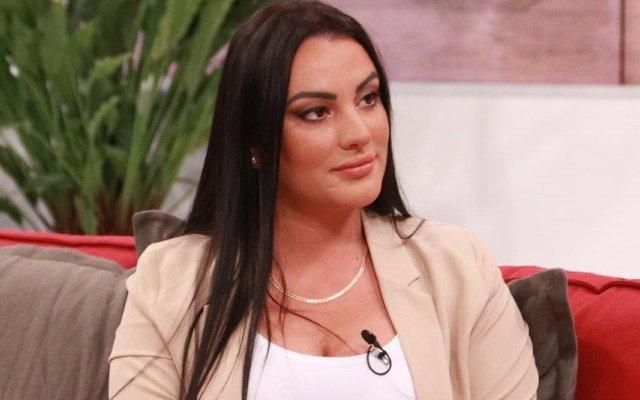 Big Brother, TVI, Cristiana Dionísio, entrar no reality show, A Casa Dos Segredos