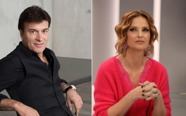 Tony Carreira terá cortado relações com Cristina Ferreira