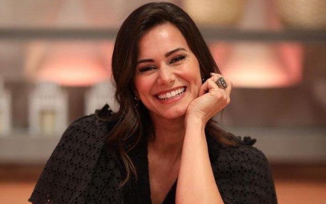 Cláudia Vieira faz revelação surpreendente sobre a filha mais nova