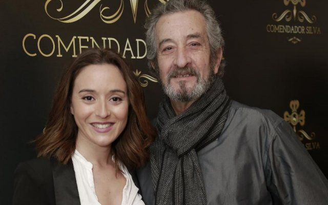 Namorada de Carlos Areia fez um telefilme para a RTP