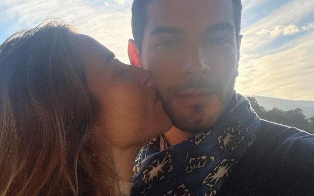 Namorado de Luana Piovani divulga fotos da atriz