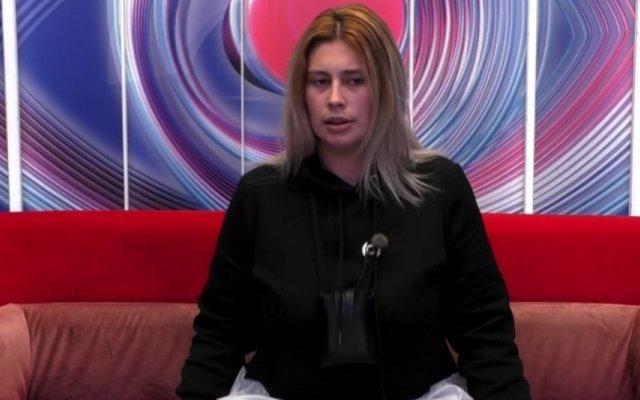 Bernardina Brito ridiculariza Jéssica Fernandes