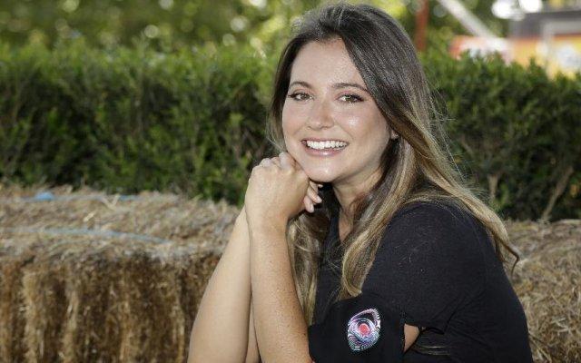 """Ana Catharina está a ser arrasada pela sua prestação no """"Big Brother"""""""