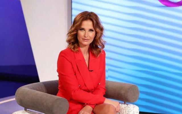 Cristina Ferreira contratou a filha de Maria Cerqueira Gomes para uma novela