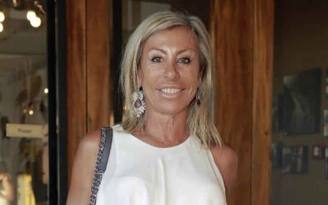 Zulmira Ferreira está de luto pela morte da mãe