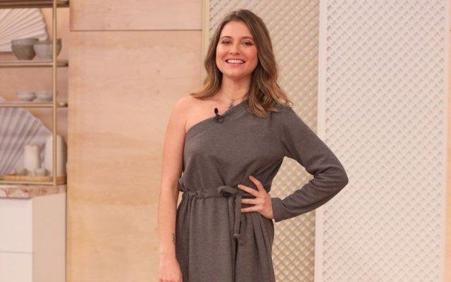 "Ana Catharina desistiu do ""Big Brother – Duplo Impacto"""