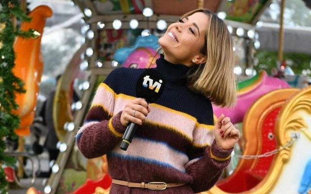Isabel Silva, TVI, polémica, apresentadora, Somos Portugal, aniversário