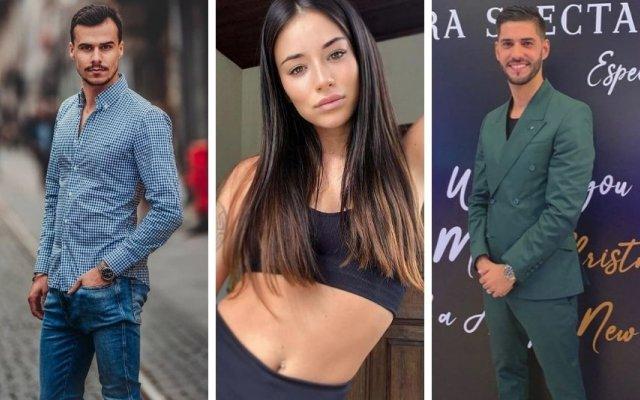 Big Brother, Tvi, Pedro Alves, Jéssica Nogueira, Gonçalo Quinaz, diário