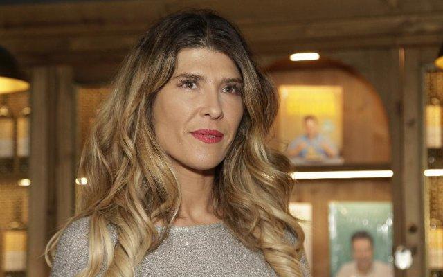 Sara Esteves Cardoso já foi mãe pela segunda vez