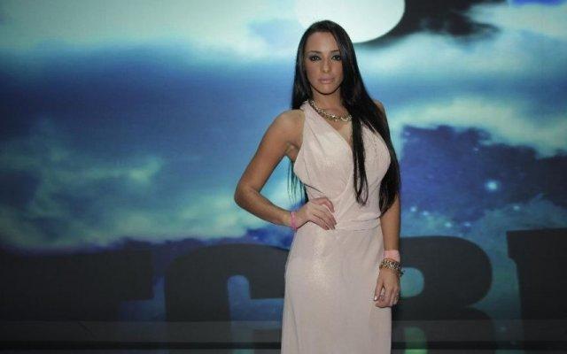 Diana Ferreira perdeu sete quilos no total