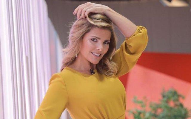 Sónia Araújo falou sobre as polémicas com Cristina Ferreira e Manuel Luís Goucha