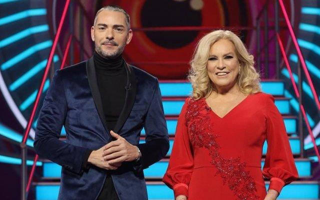 Big Brother, TVI, Teresa Guilherme, Cláudio Ramos, sábados