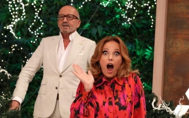 Goucha defende Cristina Ferreira contra espectadora irritada