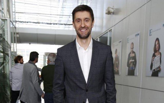 Daniel Oliveira é Diretor-Geral de Entretenimento do grupo Impresa (SIC)