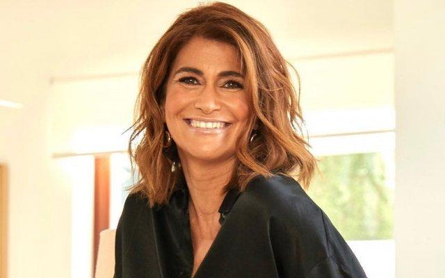Liliana Campos, SIC, Passadeira Vermelha, ex-apresentador, humilhada