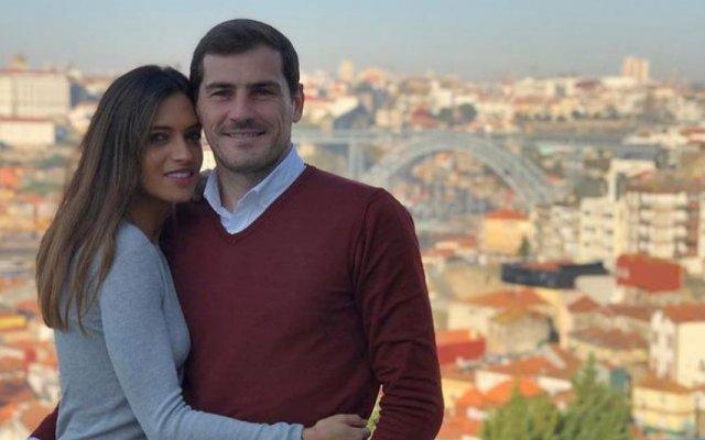 Sara Carbonero e Iker Casillas estão separados