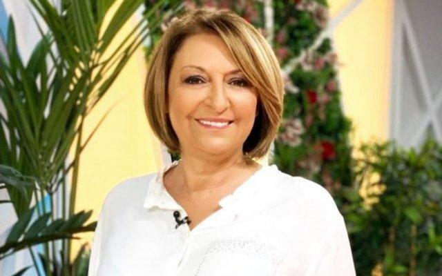 Maya apresenta o novo programa das tardes da CMTV