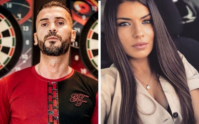 """""""Big Brother"""", Bruno Savate, Sofia Sousa, TVI, final"""