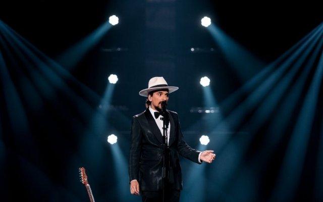 """Refrão da música que venceu o Festival RTP da Canção é """"igual"""" a outro"""