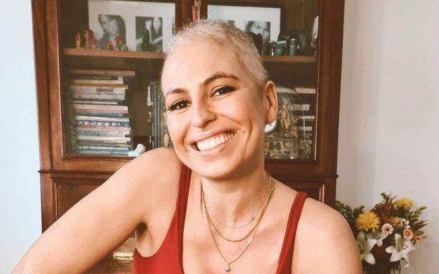 Joana Cruz, RFM, cancro da mama, contratempo