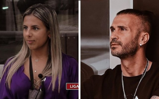 """""""Big Brother"""", TVI, Bruno Savate, Joana, lixo humano, pessoa de merda"""