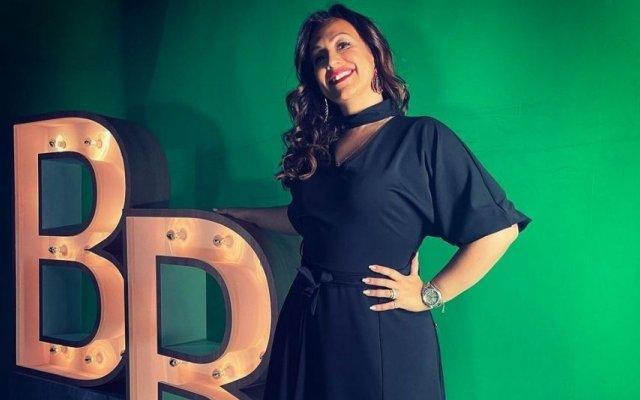 Susana Dias Ramos, comentadora do Big Brother