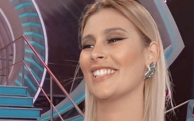 Bernardina Brito já conhece o Big Brother