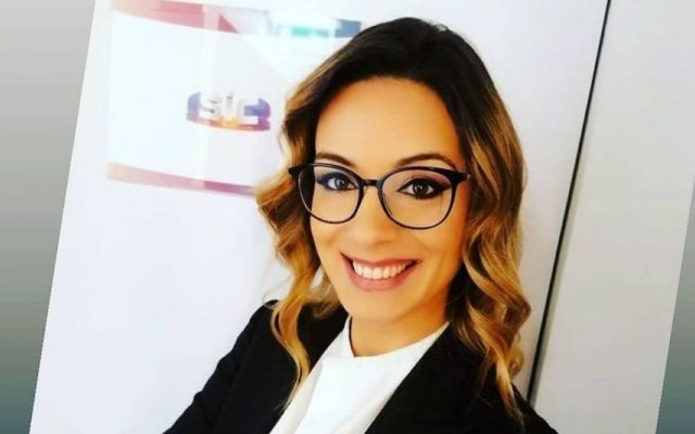 """Liliana Oliveira participou no programa """"Casados à Primeira Vista"""", da SIC"""