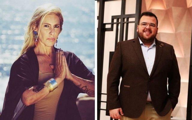 Rúben Pacheco Correia, SIC, gordo, TVI, Marisa de la Fuente