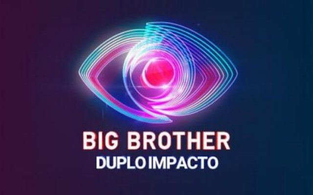 "Grande final do ""Big Brother – Duplo Impacto"""