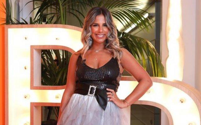 """Joana esteve no """"Extra"""" especial e lançou farpas aos comentadores"""