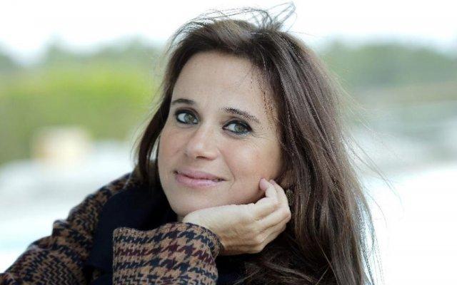 Dalila Carmo critica o mundo da televisão por sobrevalorização da imagem