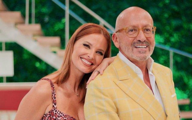 Cristina Ferreira, Manuel Luís Goucha, Goucha, TVI, Patrícia Tavares