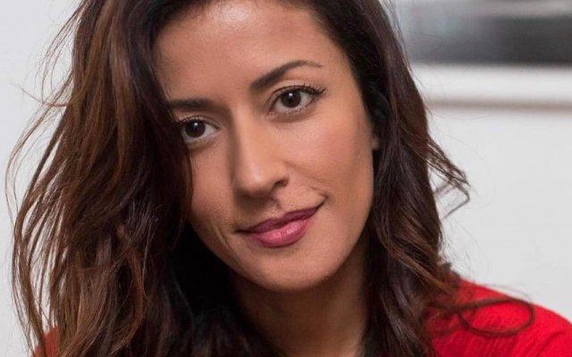 Ana Moura, morte do irmão, acidente de mota, presente