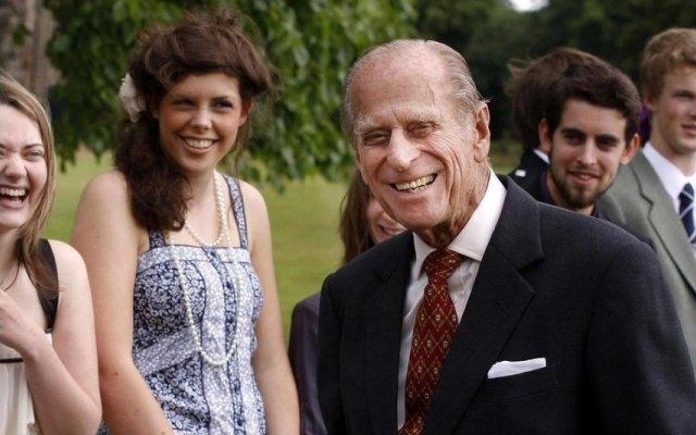 O funeral de Filipe, duque de Edimburgo, acontece neste sábado, 17 de abril