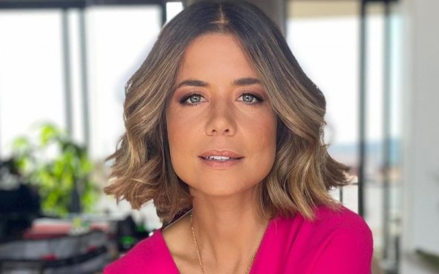 Isabel Silva, TVI, novo projeto