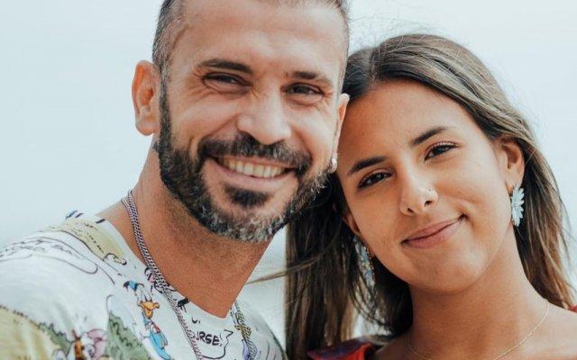 Joana Albuquerque, Bruno Savate, TVI, Cristina ComVida, Big Brother, Reconciliação