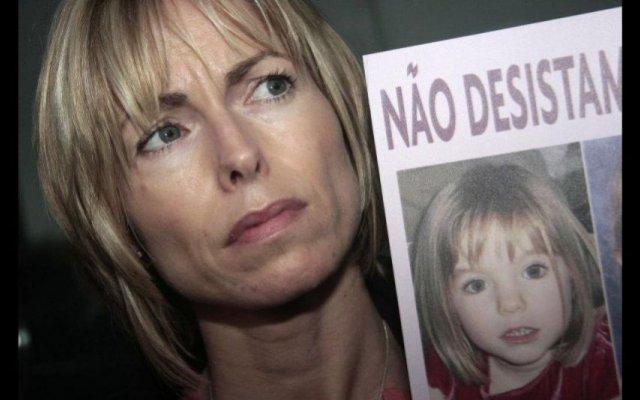 Pais de Maddie McCann angariaram 890 mil euros