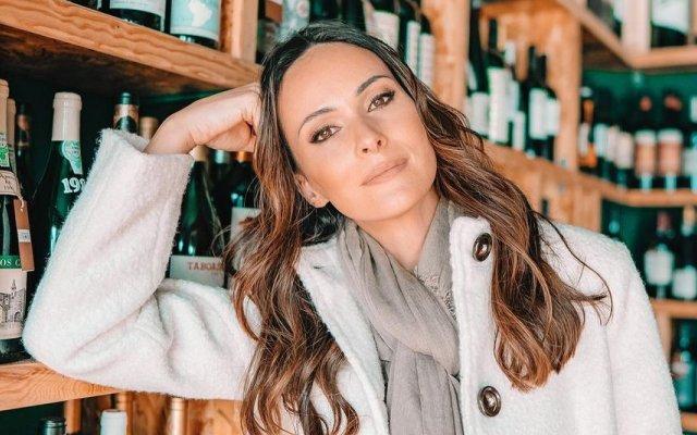 Helena Costa, tumor carcinoide, tratamento, fisioterapia, TVI, Amar Demais