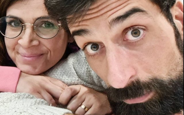 António Raminhos, Dia da Mãe, homenagem, Catarina Raminhos