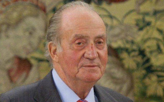 """Juan Carlos de Espanha está no centro de algumas histórias que constam do livro """"Eu, o Rei"""""""