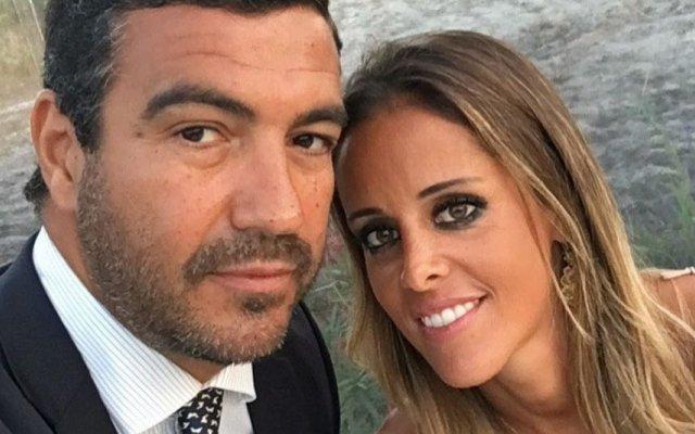 Mariana Patrocínio e Alexandre Esteves de Oliveira