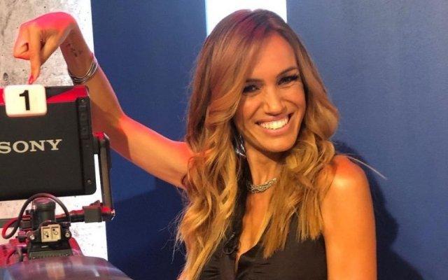 Liliana Aguiar partilhou com os fãs uma fotografia de Miguel Ângelo