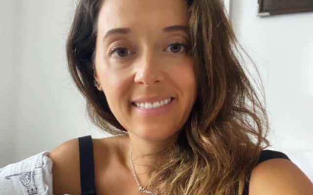 Marta Rangel, gravidez, maternindade, SIC, Casados à Primeira Vista