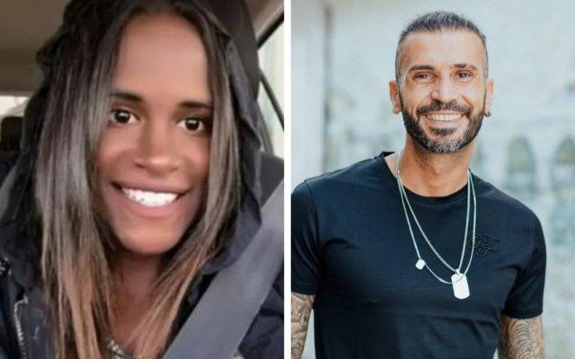 Bruno Savate, Joana Albuquerque, Jéssica Neves, Big Brother, TVI